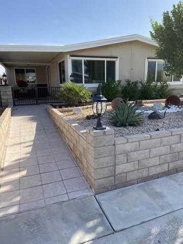 38250 Devils Canyon Drive, Palm Desert, CA 92260 (MLS #219034648) :: The Sandi Phillips Team