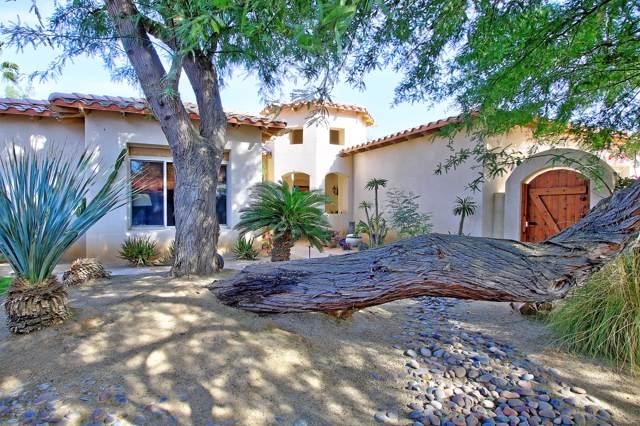30 Tucson Circle, Palm Desert, CA 92211 (MLS #219034661) :: The Sandi Phillips Team