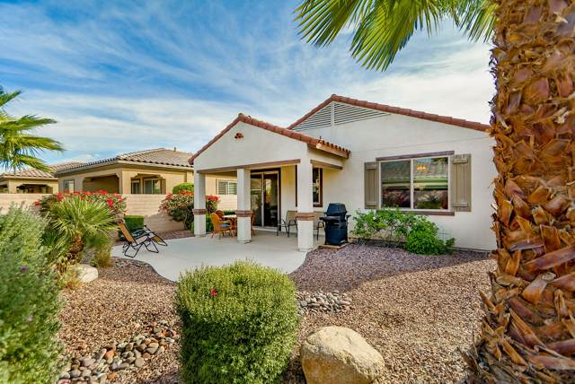 81072 Avenida Vidrio, Indio, CA 92203 (MLS #219034674) :: The Jelmberg Team