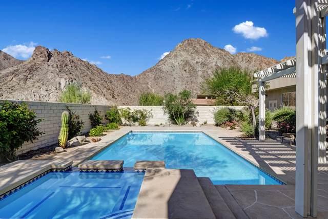 51315 Avenida Juarez, La Quinta, CA 92253 (MLS #219034681) :: Brad Schmett Real Estate Group