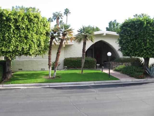 1844 Cresta Drive, Palm Springs, CA 92264 (MLS #219034686) :: Brad Schmett Real Estate Group