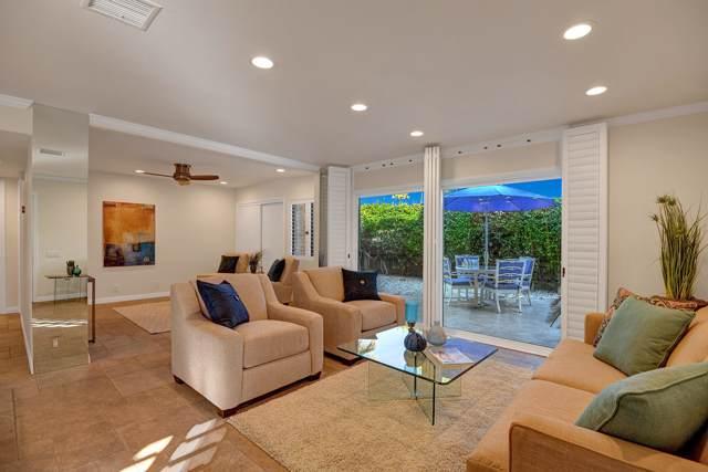 1111 E Ramon Road, Palm Springs, CA 92264 (MLS #219034687) :: Brad Schmett Real Estate Group