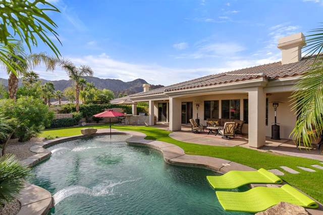 77897 Desert Drive, La Quinta, CA 92253 (MLS #219034715) :: The Sandi Phillips Team