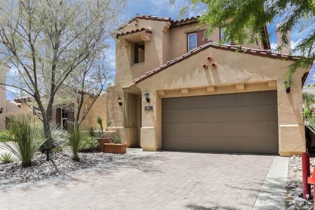 1817 Pintura Cir, Palm Springs, CA 92264 (MLS #219034723) :: Brad Schmett Real Estate Group