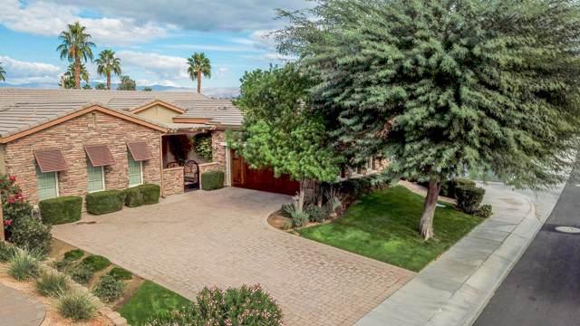81652 Rustic Canyon Drive, La Quinta, CA 92253 (MLS #219034741) :: The Sandi Phillips Team