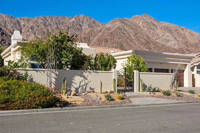 51365 Avenida Juarez, La Quinta, CA 92253 (MLS #219034749) :: The Sandi Phillips Team