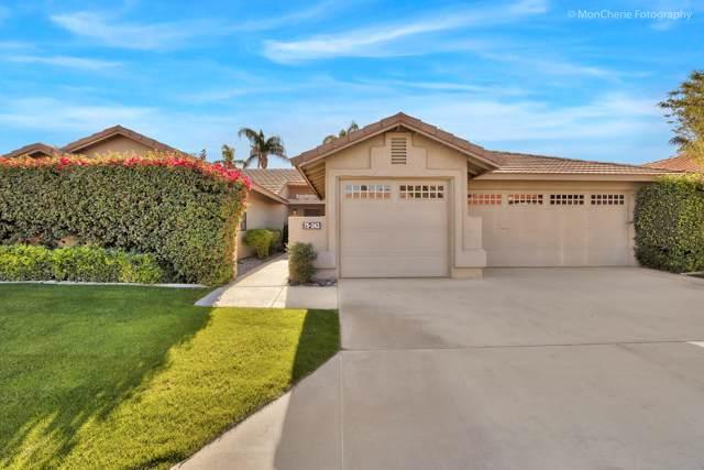 75243 La Cresta Drive, Palm Desert, CA 92211 (MLS #219034750) :: Brad Schmett Real Estate Group