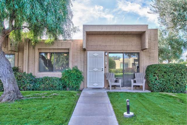 2301 Los Patos Drive, Palm Springs, CA 92264 (MLS #219034776) :: Brad Schmett Real Estate Group