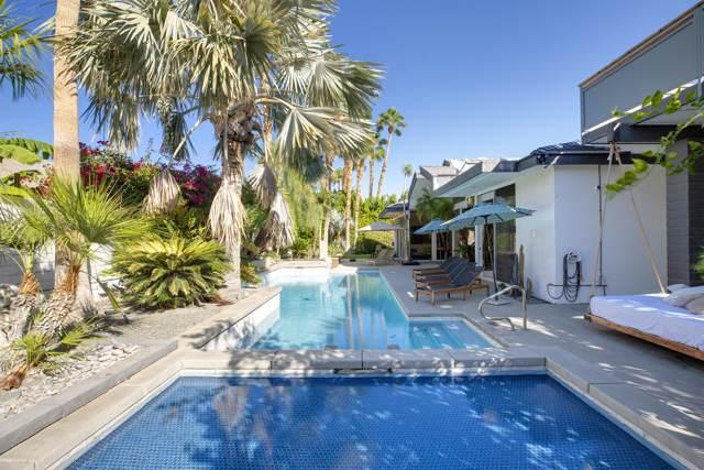 1031 Andreas Palms Drive, Palm Springs, CA 92264 (MLS #219034790) :: Brad Schmett Real Estate Group