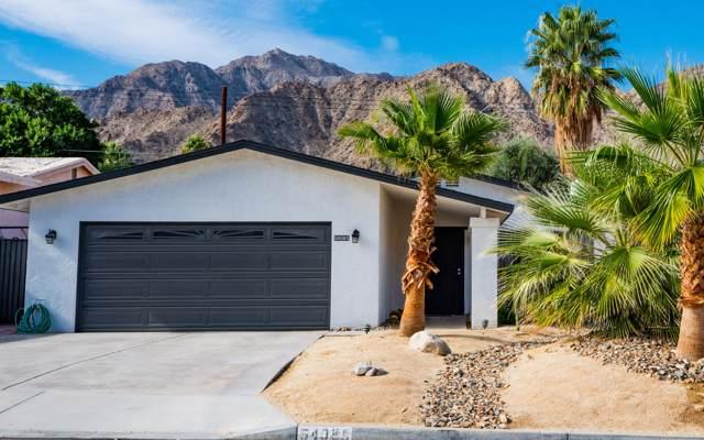 54085 Avenida Rubio, La Quinta, CA 92253 (MLS #219034801) :: Brad Schmett Real Estate Group