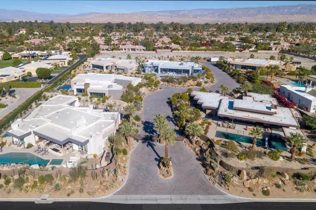 8 Sterling Ridge Drive, Rancho Mirage, CA 92270 (MLS #219034804) :: The John Jay Group - Bennion Deville Homes