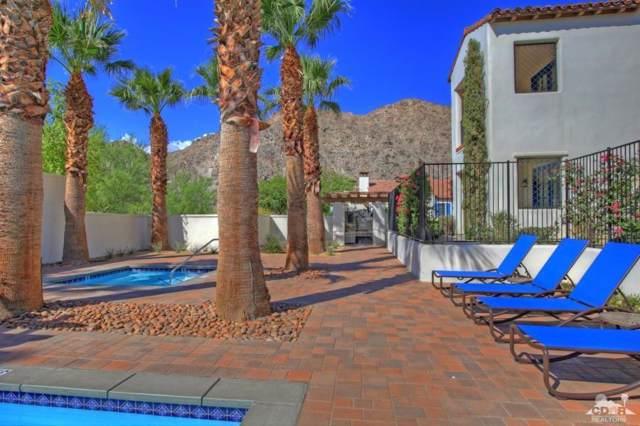 48568 Legacy Drive, La Quinta, CA 92253 (MLS #219034805) :: Brad Schmett Real Estate Group