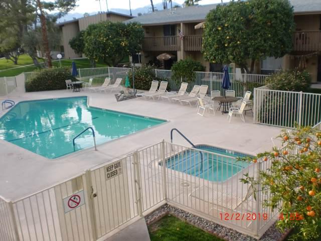 77845 California Drive, Palm Desert, CA 92211 (MLS #219034809) :: Brad Schmett Real Estate Group