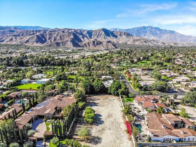 0 Rancho Clancy, Rancho Mirage, CA 92270 (#219034817) :: The Pratt Group
