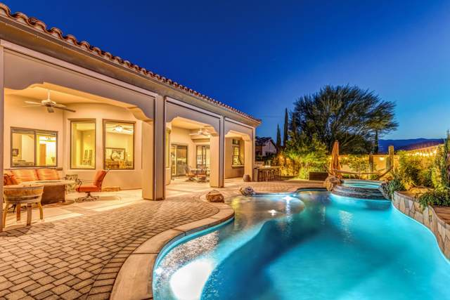 9 Cassis Circle, Rancho Mirage, CA 92270 (#219034822) :: The Pratt Group