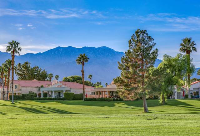 29811 E Trancas Drive, Cathedral City, CA 92234 (MLS #219034832) :: The John Jay Group - Bennion Deville Homes