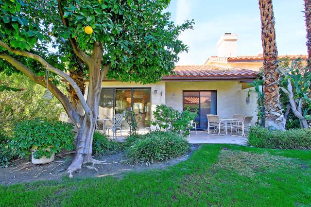 200 Lakecrest Lane, Palm Desert, CA 92260 (MLS #219034837) :: Deirdre Coit and Associates