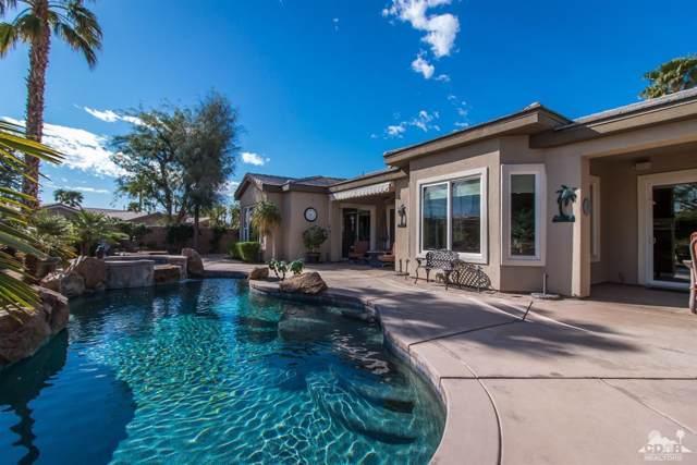 61186 Fire Barrel Drive, La Quinta, CA 92253 (MLS #219034850) :: Brad Schmett Real Estate Group