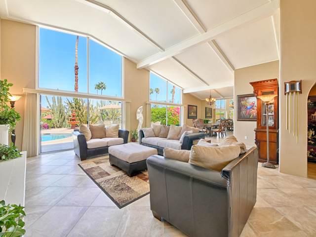 73900 White Stone Lane, Palm Desert, CA 92260 (MLS #219034865) :: The Sandi Phillips Team