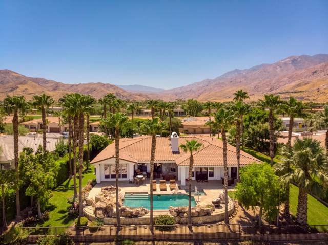 480 Bogert Trail, Palm Springs, CA 92264 (MLS #219034870) :: Brad Schmett Real Estate Group