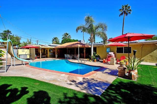 1121 S Camino Real, Palm Springs, CA 92264 (MLS #219034884) :: Brad Schmett Real Estate Group