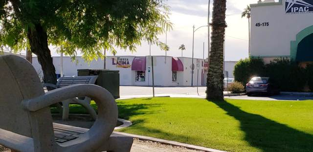 45212 N Fargo Street, Indio, CA 92201 (MLS #219034888) :: The John Jay Group - Bennion Deville Homes