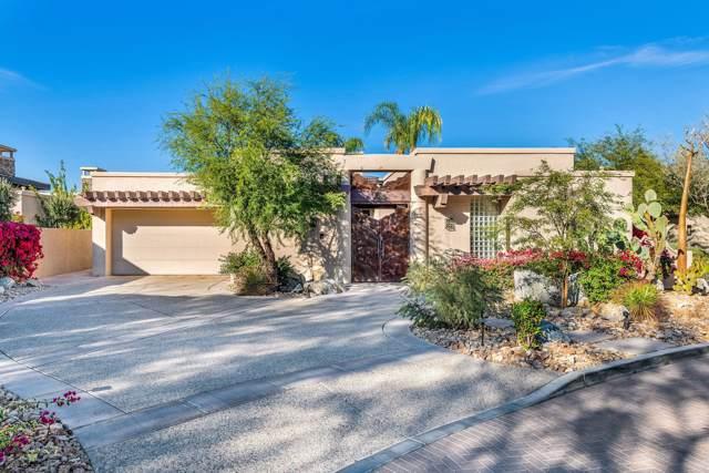 430 Morning Dove, Palm Desert, CA 92260 (#219034892) :: The Pratt Group