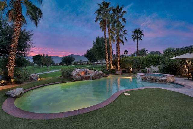81195 Shinnecock Hills, La Quinta, CA 92253 (MLS #219034911) :: The Sandi Phillips Team