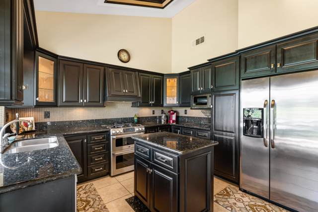 54697 Inverness Way, La Quinta, CA 92253 (MLS #219034928) :: The John Jay Group - Bennion Deville Homes