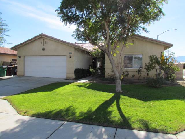 84485 Via Zahidi, Coachella, CA 92236 (MLS #219034949) :: Hacienda Agency Inc