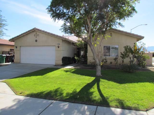 84485 Via Zahidi, Coachella, CA 92236 (MLS #219034949) :: Deirdre Coit and Associates