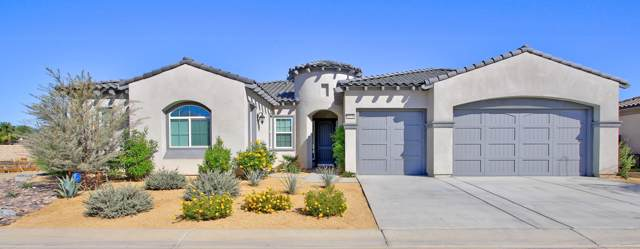 81814 Seabiscuit Way, La Quinta, CA 92253 (MLS #219034958) :: The Sandi Phillips Team