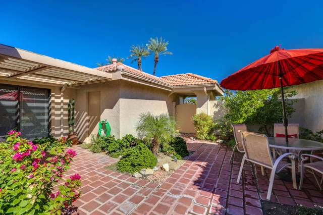 33 Verde Way, Palm Desert, CA 92260 (MLS #219034962) :: Brad Schmett Real Estate Group
