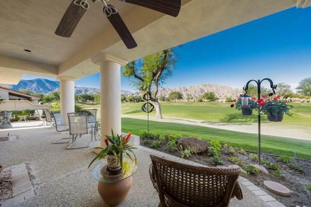 55053 Southern Hills, La Quinta, CA 92253 (MLS #219034963) :: The John Jay Group - Bennion Deville Homes