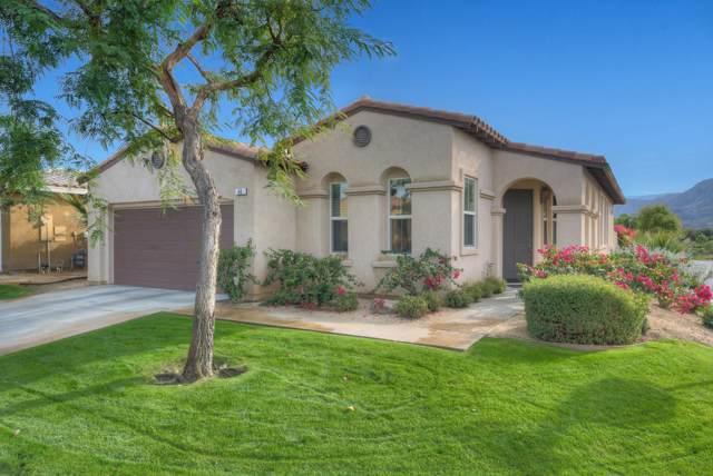 66 Shoreline Drive, Rancho Mirage, CA 92270 (MLS #219034975) :: The Sandi Phillips Team