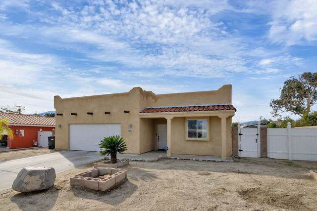 13075 Cuyamaca Drive, Desert Hot Springs, CA 92240 (MLS #219034990) :: Hacienda Agency Inc