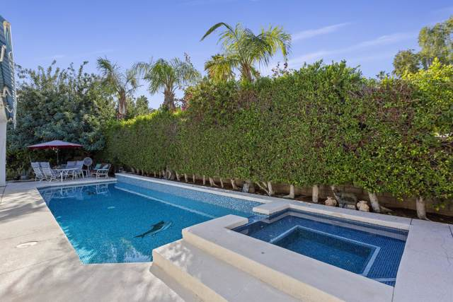 74 Magdalena Drive, Rancho Mirage, CA 92270 (MLS #219034993) :: Hacienda Agency Inc