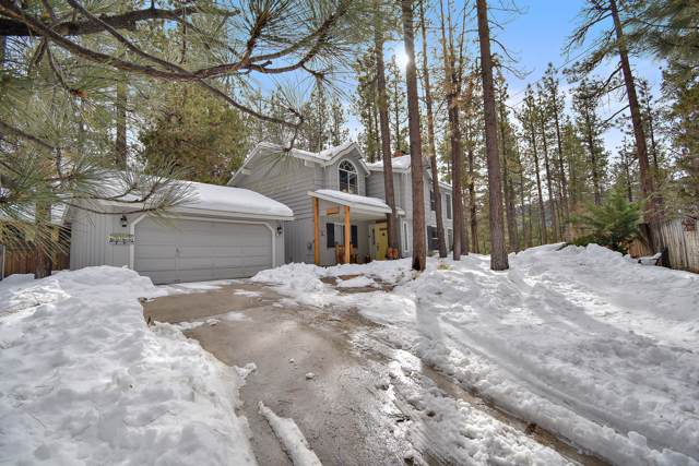 469 Santa Clara Boulevard, Big Bear Lake, CA 92315 (MLS #219034998) :: Mark Wise | Bennion Deville Homes