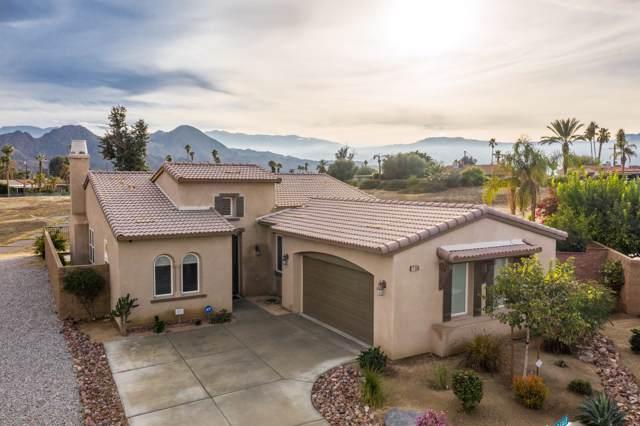 77335 New Mexico, Palm Desert, CA 92211 (MLS #219035024) :: Brad Schmett Real Estate Group