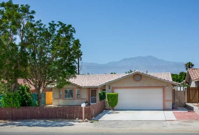 31675 San Miguelito Drive, Thousand Palms, CA 92276 (MLS #219035032) :: Brad Schmett Real Estate Group