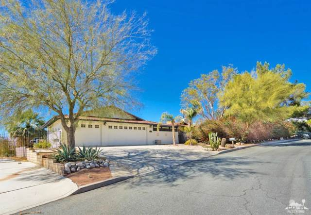 12225 Highland Avenue, Desert Hot Springs, CA 92240 (MLS #219035035) :: Hacienda Agency Inc