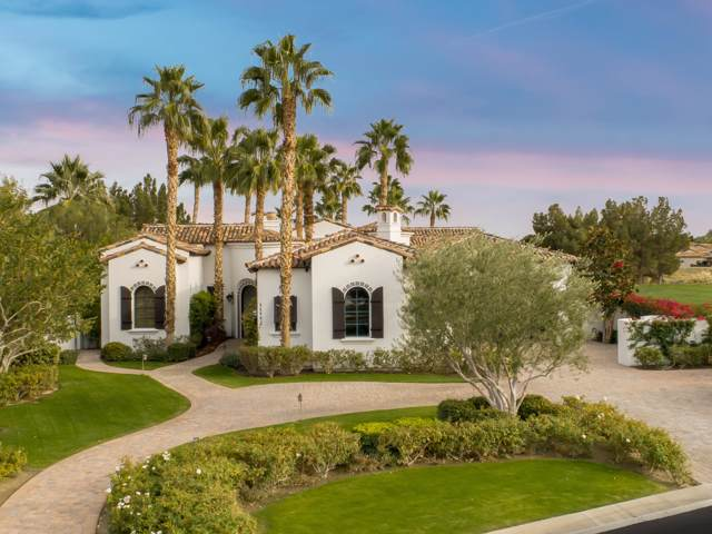 53442 Via Dona, La Quinta, CA 92253 (MLS #219035053) :: Brad Schmett Real Estate Group