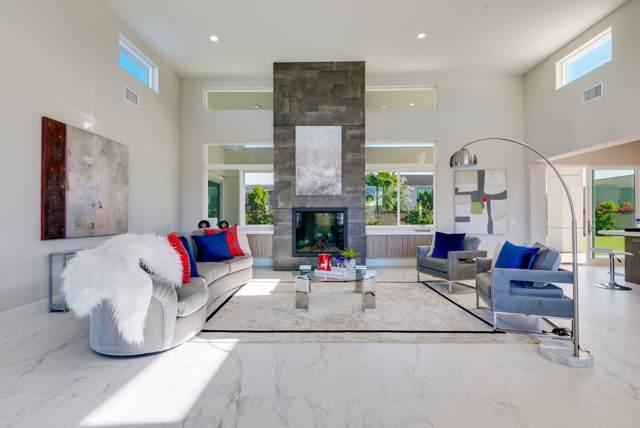 5 Siena Vista Court, Rancho Mirage, CA 92270 (MLS #219035070) :: Deirdre Coit and Associates