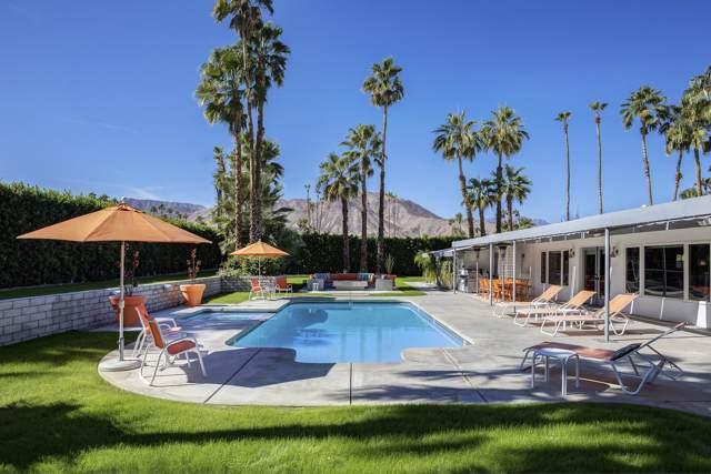 73263 Juniper Street, Palm Desert, CA 92260 (MLS #219035074) :: Brad Schmett Real Estate Group