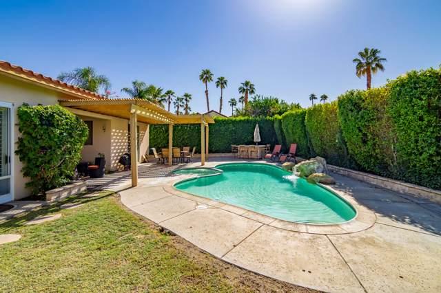 87 Sedona Court, Palm Desert, CA 92211 (MLS #219035092) :: The Sandi Phillips Team