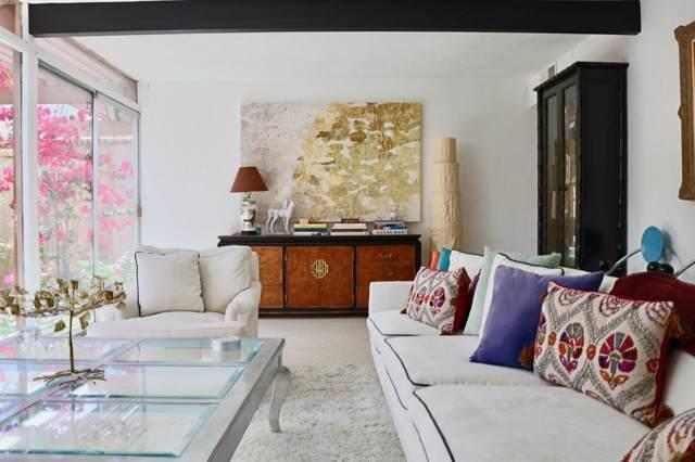 611 E Louise Drive, Palm Springs, CA 92262 (MLS #219035094) :: Deirdre Coit and Associates