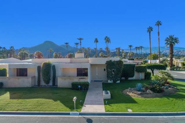 75301 Montecito Drive, Indian Wells, CA 92210 (MLS #219035099) :: Hacienda Agency Inc