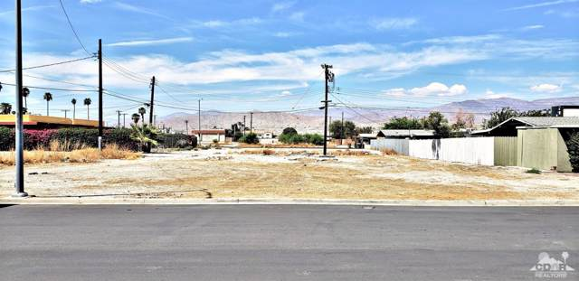 0 Emerald Avenue, Indio, CA 92201 (MLS #219035117) :: The Sandi Phillips Team