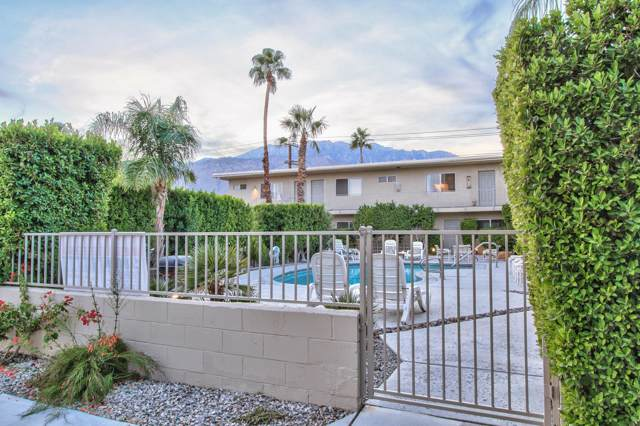 2388 N Sunrise Way, Palm Springs, CA 92262 (MLS #219035140) :: Brad Schmett Real Estate Group