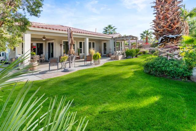 60607 Lace Leaf Court, La Quinta, CA 92253 (MLS #219035141) :: The Sandi Phillips Team